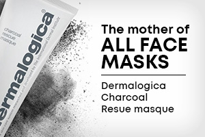 The mother of all face masks