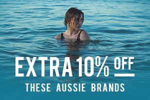 Australia Day Long Weekend Sale