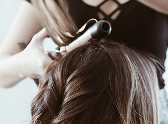 Best products to use with your hair straightener!