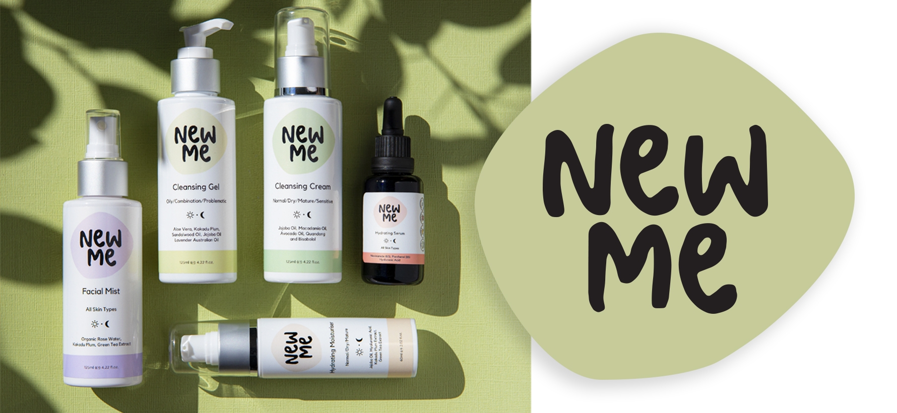 """Lockdown has made me """"That Girl"""": New Me has completely changed my skincare routine!"""