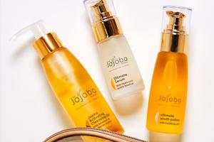 Introducing The Jojoba Company – A Producer of High Quality Jojoba Oil