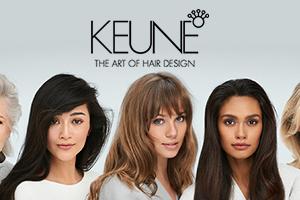 Why Choose Keune