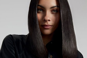 Want straight hair without the damage? Here's how!