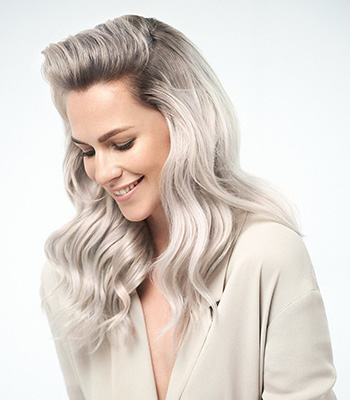 Maintain Your Blonde With Keune Silver Savior