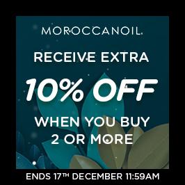 Moroccanoil Extra 10% OFF