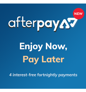 Afterpay New to Catwalk