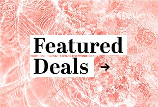 Featured Deals and Discounts - Catwalk Hair & Beauty Store Australia