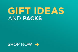 Gift Ideas & Packs at Catwalk Australia