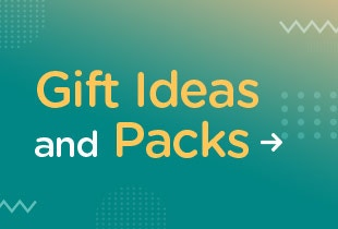 Gift Ideas & Packs at Catwalk Australia