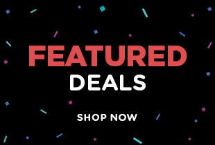 Featured Deals & Discounts at Catwalk