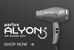 Parlux Alyon Hair Dryer Range