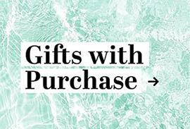 Free Gift with purchase with every order at Catwalk