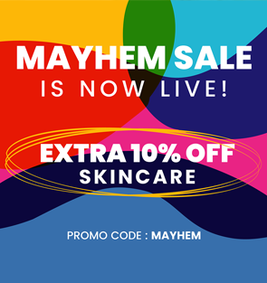 Mayhem Skincare